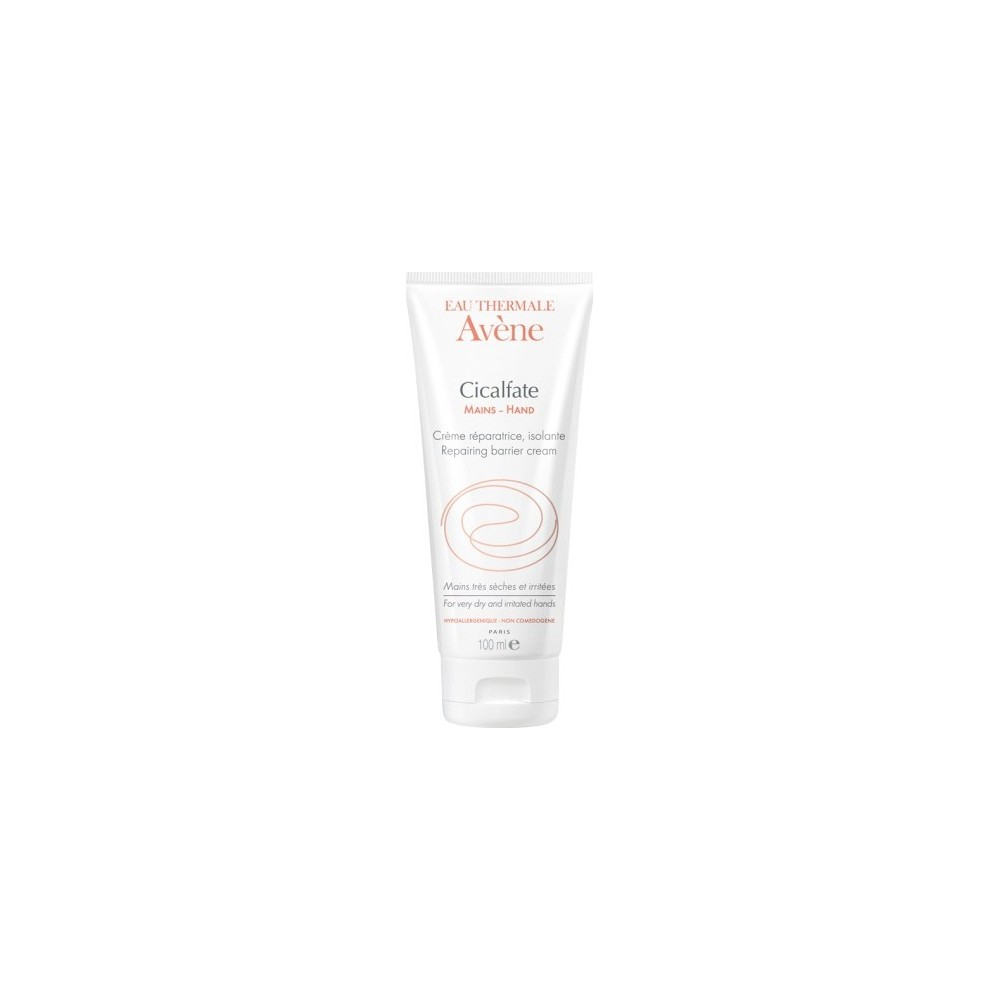 AVENE - CICALFATE CREME MAINS REPAIR, 100ml