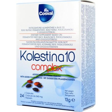 Cosval Kolestina 24 caps