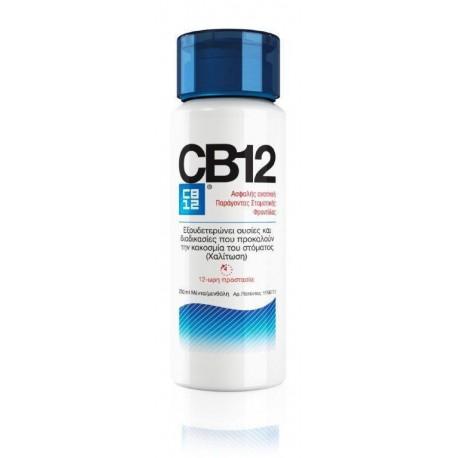 Omega Pharma - CB12 Mouthwash, 250ml