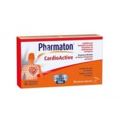 BOEHRINGER INGELHEIM Pharmaton Cardioactive 30 caps