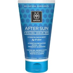 Apivita After Sun Cooling Gel 150ml