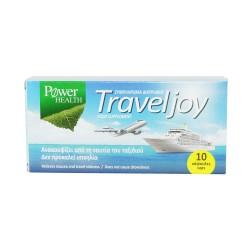POWER HEALTH - Travella, tabs 72s
