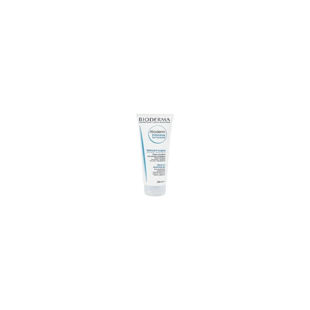 BIODERMA - ATODERM MOUSSANT / Foaming gel (tube) 200ml