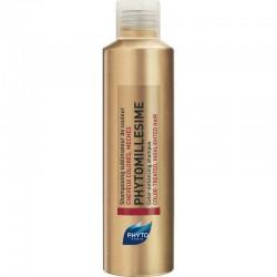 Phyto Phytomillesime Shampoo Σαμπουάν για βαμμένα μαλλιά & με ανταύγειες, 200ml