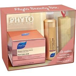 Phyto Promo Phytoelixir για Πολύ Ξηρά Μαλλιά Masque 200ml & ΔΩΡΟ Shampooing 200ml & Le Creme De Soin Lavante 30ml