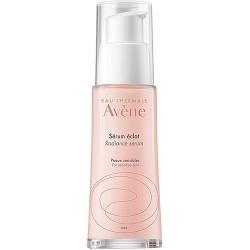 Avene Eau Thermale Serum Eclat les Essenties, Ορός Λάμψης για Ευαίσθητο Δέρμα, 30ml