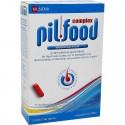 PHARMAZAC PILFOOD Συμπλήρωμα διατροφής για ενίσχυση μαλλιών & νυχιών, 60 caps