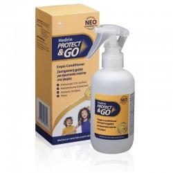 Hedrin Protect & Go Αντιφθειρικό Σπρέι Conditioner 200 ml.