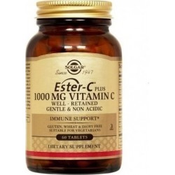 Solgar Ester-C 1000 mg 60 veg.caps