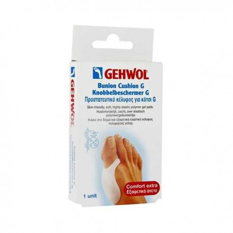 GEHWOL Bunion Cushion G, 1τεμάχιο