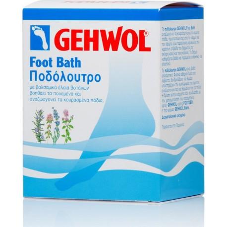 GEHWOL Foot Bath, 200g