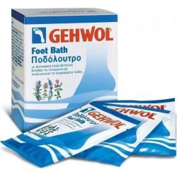 Gehwol Foot Bath Ποδόλουτρο 200gr