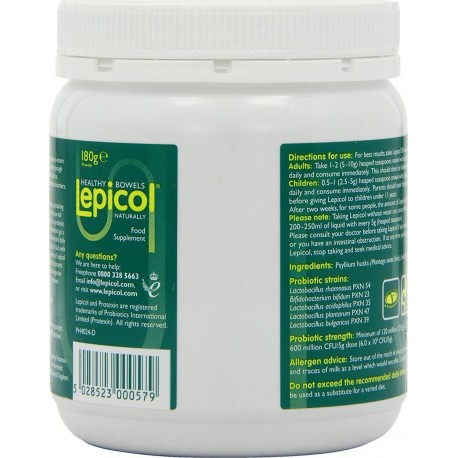 Quest - LEPICOL, 180GR