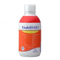 Eludril Daily Καθημερινό Στοματικό διάλυμα 500ml