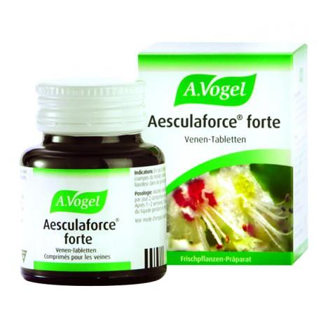A.VÓGEL - Aesculaforce 50 tabs