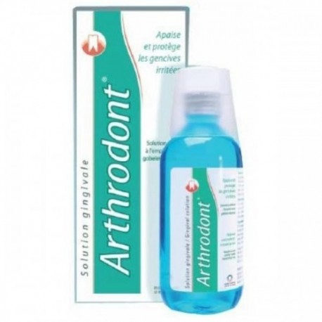 Elgydium Arthrodont Στοματικό Διάλυμα 300ml