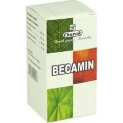 Charak Becamin 100tabs