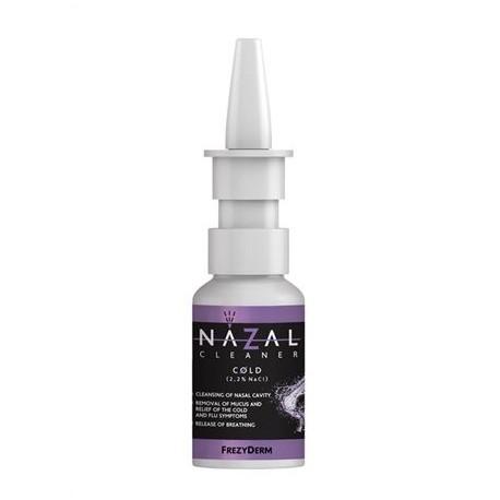 Frezyderm Nazal Cleaner Cold 3ml