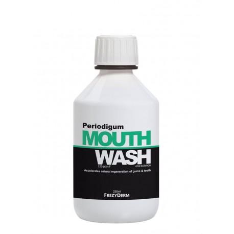 Frezyderm Periodontitis Mouthwash Στοματικό Διάλυμα για Περιοδοντίτιδα 250ml