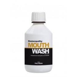 Frezyderm Homeopathy Mouthwash Στοματικό Διάλυμα για Ομοιοπαθητικούς 250ml