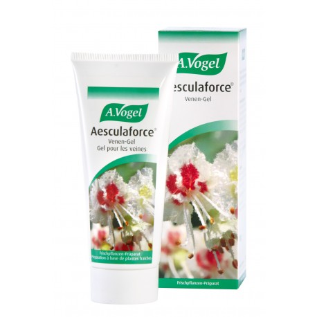 A.VÓGEL - Aesculaforce Gel 100ml