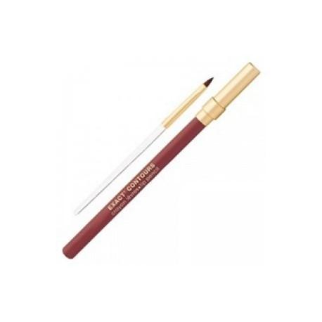 Dessange exact c contours lip  pencil rose legend 02