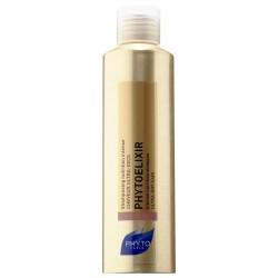 Phyto Phytoelixir Σαμπουάν Εντατικής Θρέψης για Πολύ Ξηρά Μαλλιά, 200ml