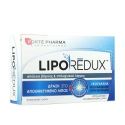 Forte Pharma Lipo Redux 900mg Αδυνατιστικό για Υπέρβαρα Άτομα 56caps