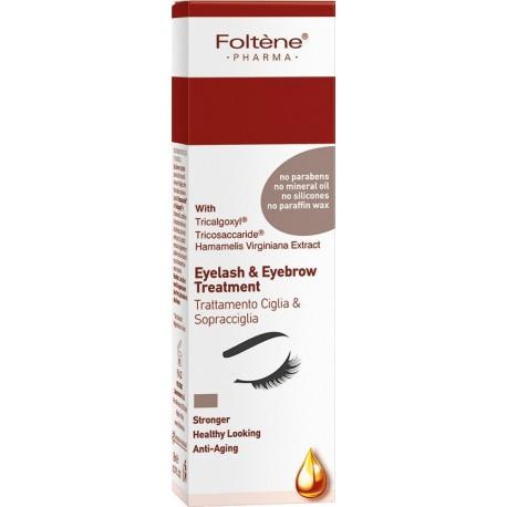 Foltene Eyelash And Eyebrow Treatment 8ml