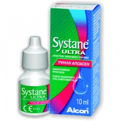 Alcon Systane Ultra  10ml