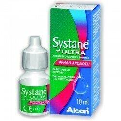 Alcon Systane Ultra 10ml