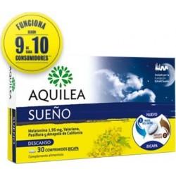Galenica Aquilea Sueno 30tabs