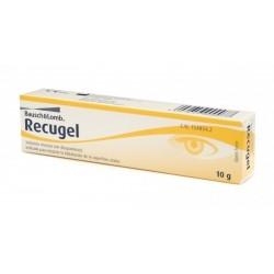Bausch & Lomb Recugel Οφθαλμική Γέλη 10ml