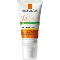La Roche Posay Anthelios XL Dry Touch Gel-Cream Anti-Shine Pump SPF50+ 50ml