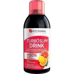 Forte Pharma Turboslim Drink με Γεύση Εσπεριδοειδών 500ml
