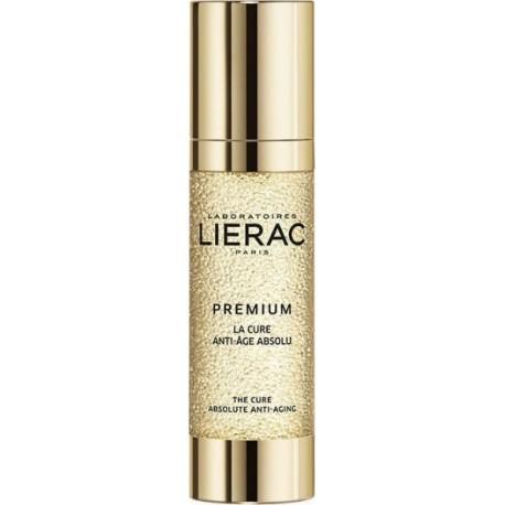 Lierac Premium La Cure Anti-Age Κρέμα Απόλυτης Αντιγήρανσης 30ml