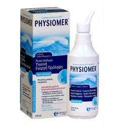 Physiomer Jet Normal από 6 Ετών 135ml