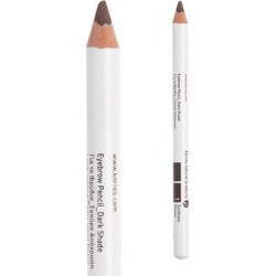 Korres Eyebrow Pencil 01 Dark Shade