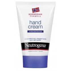 NEUTROGENA HAND CREAM SCENTED 75ml