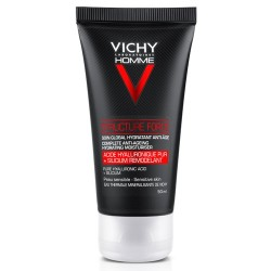 Vichy Homme Structure Force Ανδρική Αντιρυτιδική Κρέμα Προσώπου 50ml