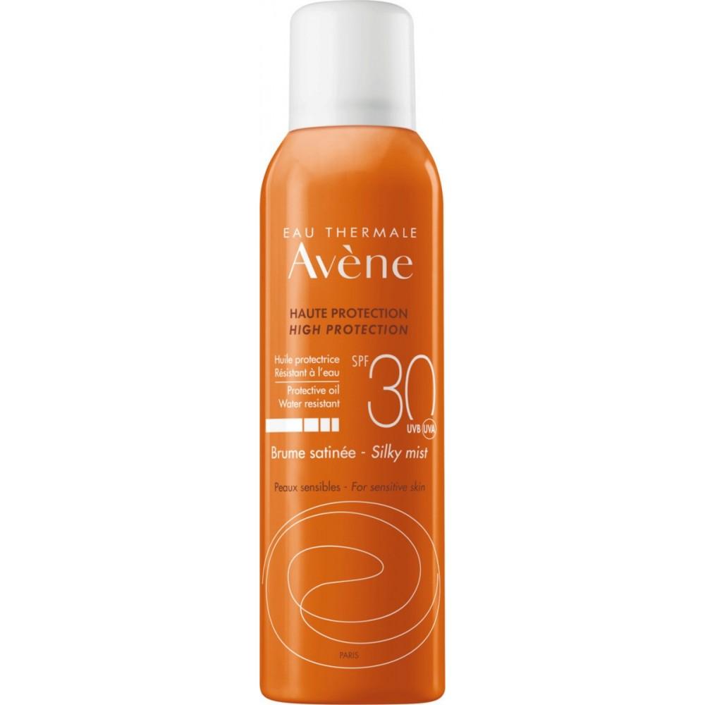 Avene Silky Mist SPF30 150ml