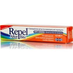 Repel After BiteΚαταπραϋντικό Gel για την Ανακούφιση από τσιμπήματα 6.5ml