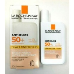 La Roche Posay Anthelios Shaka Tinted Fluid SPF50 50ml