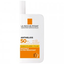 La Roche Posay Anthelios XL Tinted Fluid Ultra-Light SPF50+ 50ml
