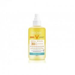 Vichy Ideal Soleil Αντηλιακό Νερό Προστασίας & Ενυδάτωσης Spf30 200ml