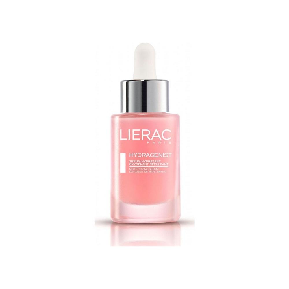 LIERAC - Hydragenist Serum Hydratant Ενυδατικός Ορός Οξυγόνωσης & Επαναπύκνωσης 30ml