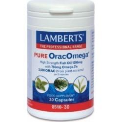 Lamberts Pure Orac Omega 30caps