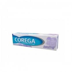 Corega Cream Neutral Στερεωτική Κρέμα Οδοντοστοιχιών 40gr