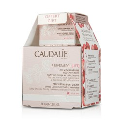 Cadaulie PROMO Face Lifting Soft Cream 50ml & ΔΩΡΟ Night Infusion Cream 15ml