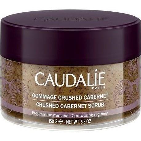 Caudalie Crushed Cabernet Scrub 150gr